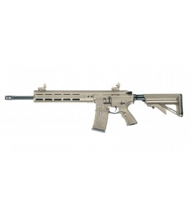 ICS IMT-227-1 PAR Mk3 R Crane Stock BlowBack EBB TAN