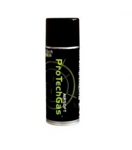 Green Gas - ProTechGas 400mL