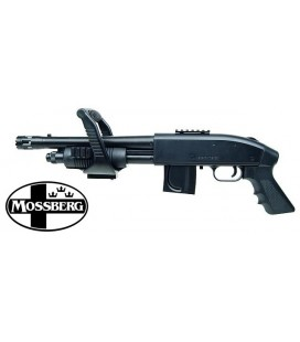 MOSSBERG 590 Chainsaw short shotgun