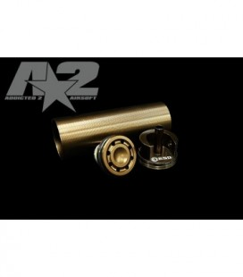A2A Advanced Cylinder Set 400-540 mm