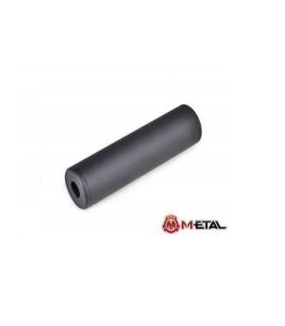 100X35MM Smooth Style Silencer