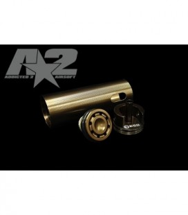 A2A Advanced Cylinder Set 301-399 mm