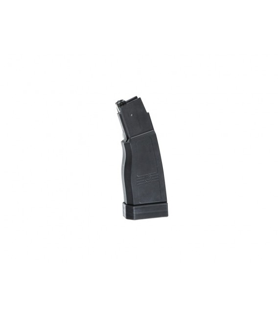 Magazine, High-Cap, Scorpion EVO 3-A1, 375 rds.
