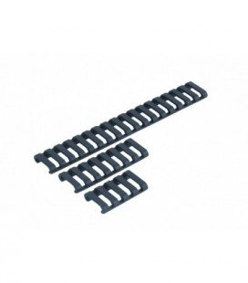 18-Slot Ladder LowPro Rail Cover