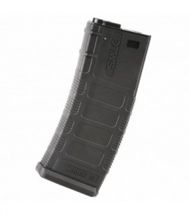 370 Rds (TWS) TMAG for M4 / BRO Series -BK
