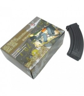 AK 110 Rounds Magazines Box Set (5pcs)