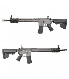 Black Rain Ordnance rifle –Gun Metal Grey (Pistone con cremagliera in metallo)