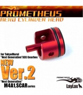 Prometheus Aero Cylinder Head New Ver.2