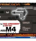 """Wide Use Metal Chamberfor G&G and Krytac"""