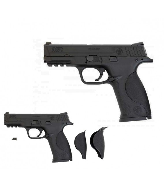 SMITH&WESSON M&P 9 Long GBB