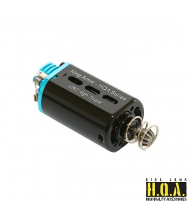 High Torque-Up Motor - Short (CNC)