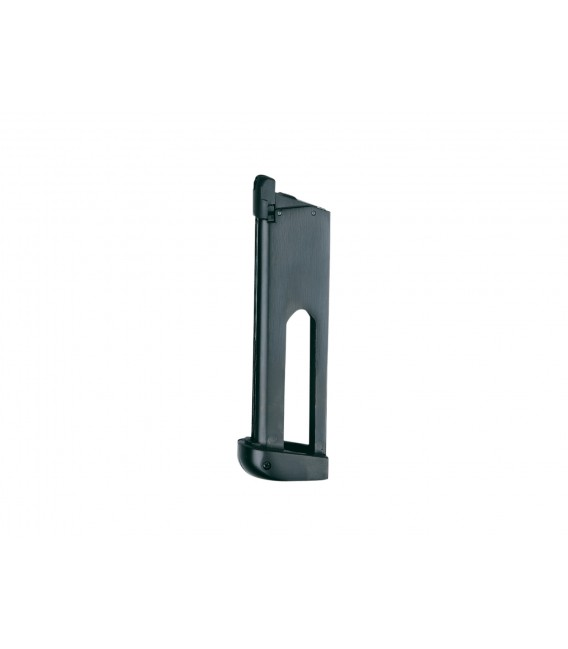 STI® Tac Master and LAWMAN CO2 magazine
