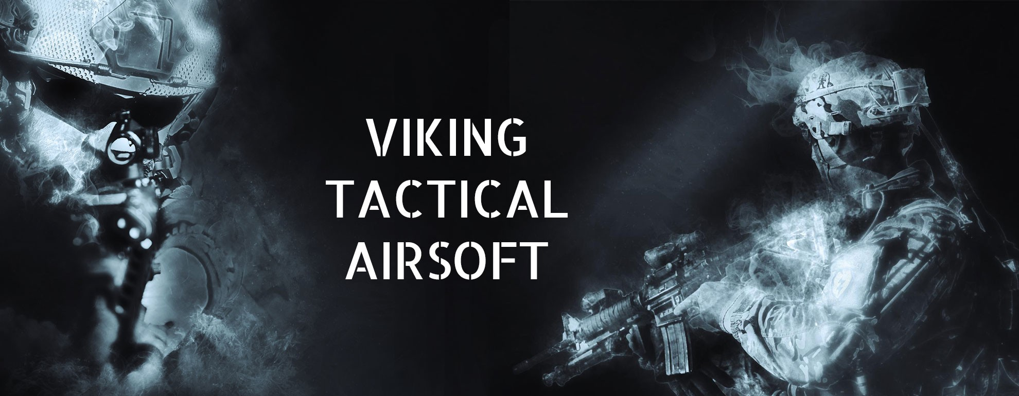 Viking Tactical Airsoft